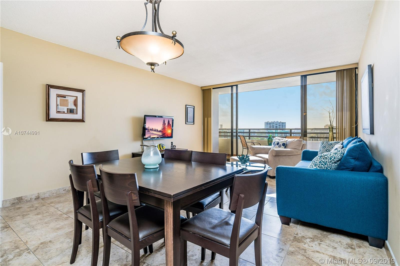3505 S Ocean #1204 For Sale A10744991, FL
