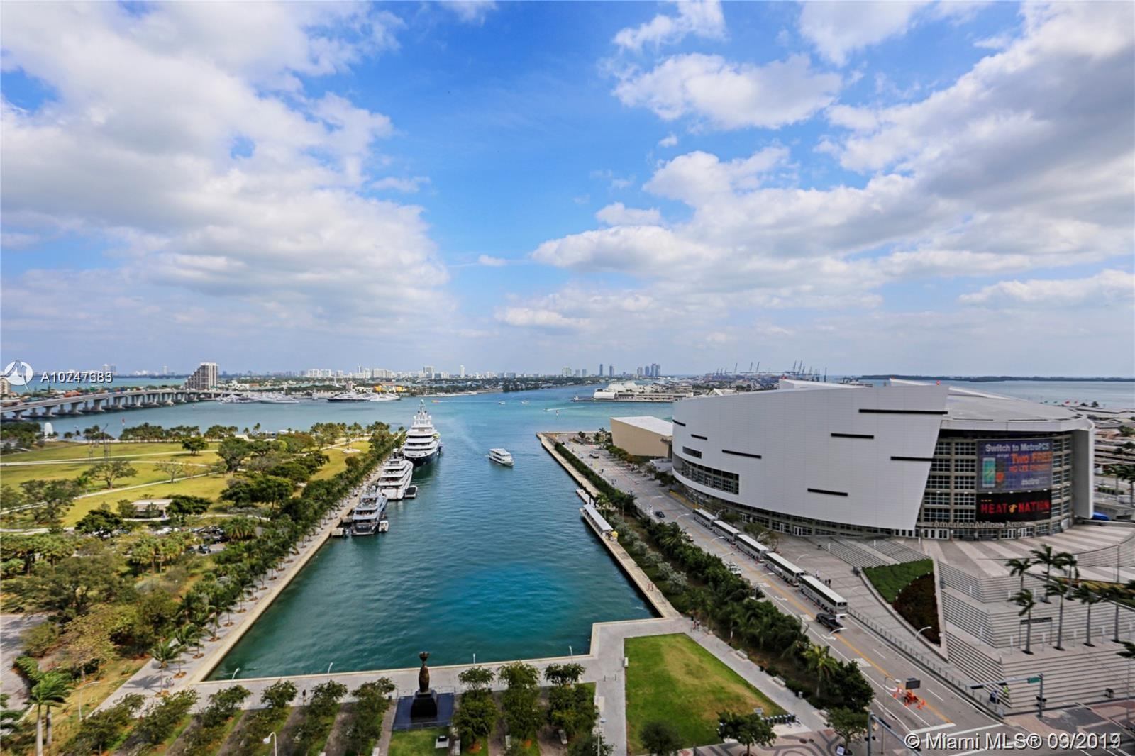 888  Biscayne #909 For Sale A10747683, FL