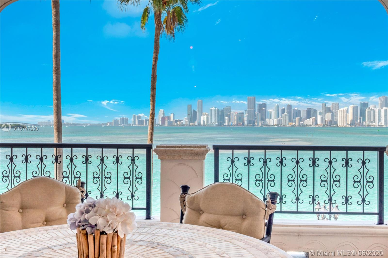5235  Fisher Island Dr #5235 For Sale A10747230, FL
