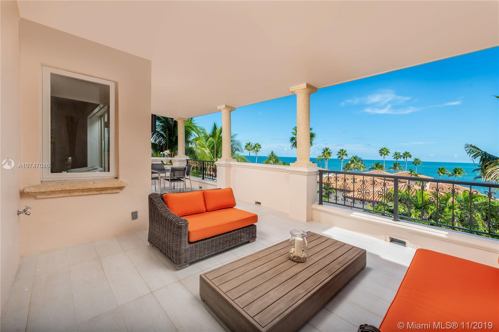 19143  Fisher Island Dr #19143 For Sale A10747086, FL