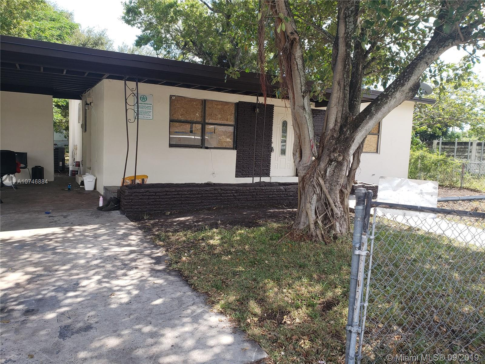 106 NW 28th Ter  For Sale A10746884, FL