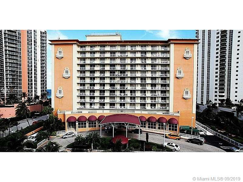 19201  Collins Ave #217 For Sale A10747933, FL