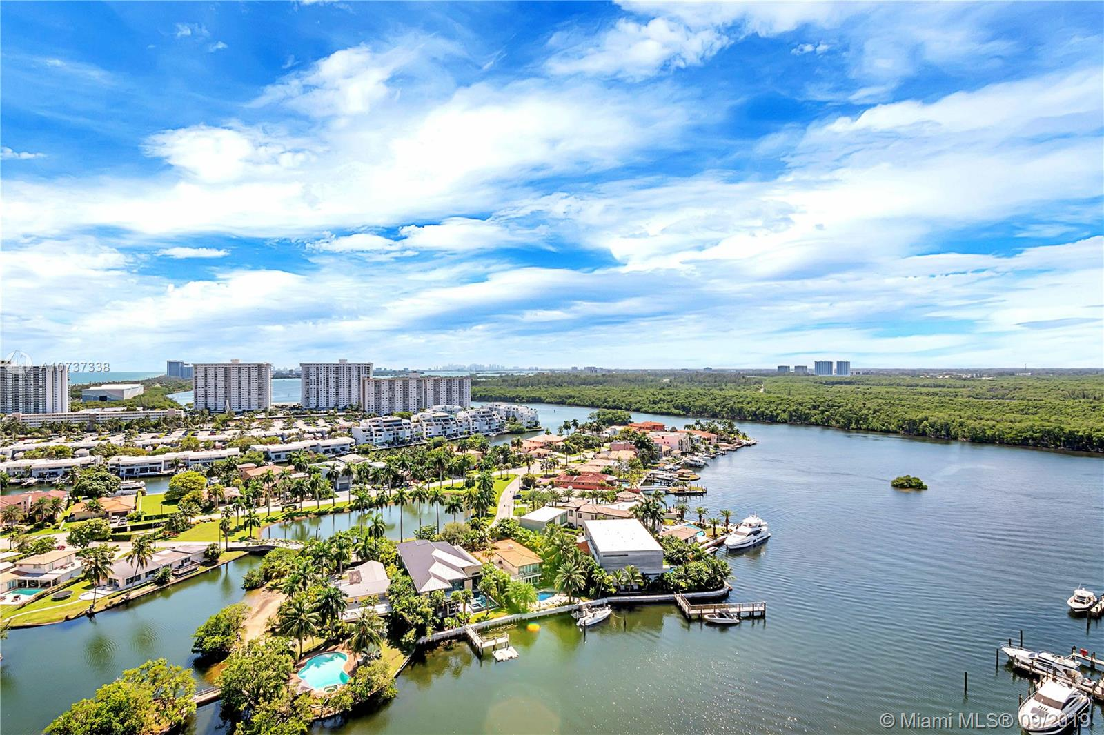 330  Sunny Isles Blvd #1904 For Sale A10737338, FL