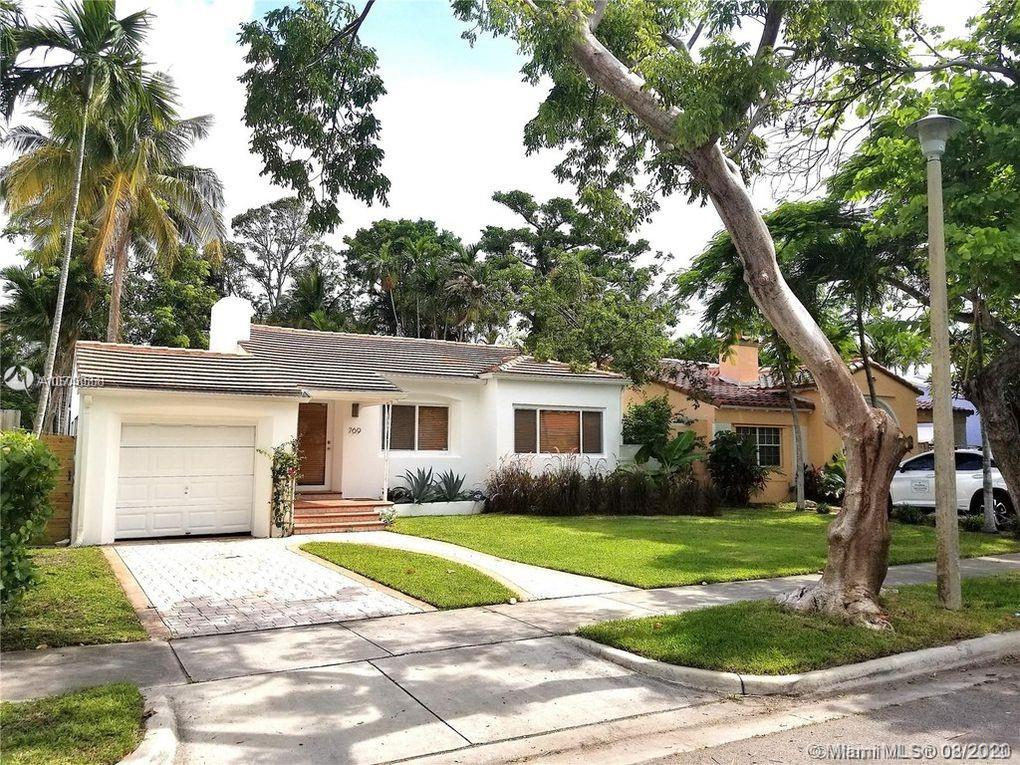 769 NE 76th St  For Sale A10746558, FL