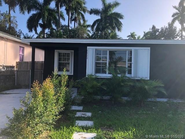 1480 NE 117th St  For Sale A10748099, FL