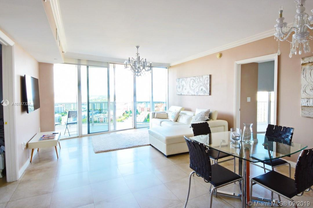 17201  Collins Ave #2309 For Sale A10747327, FL