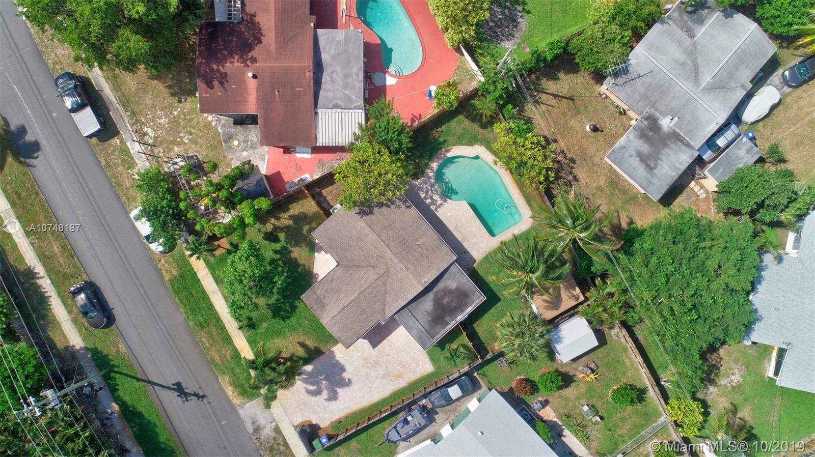 2171 S W 36th Ter  For Sale A10748187, FL