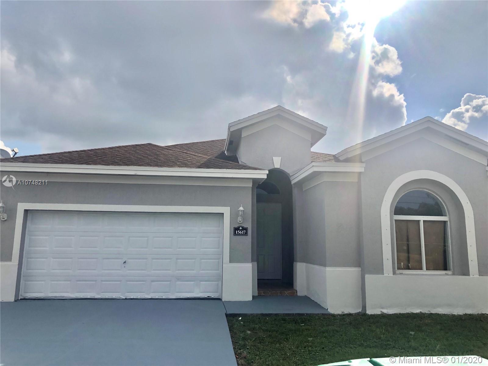 15617 NW 45th Ave, Miami Gardens, FL 33054