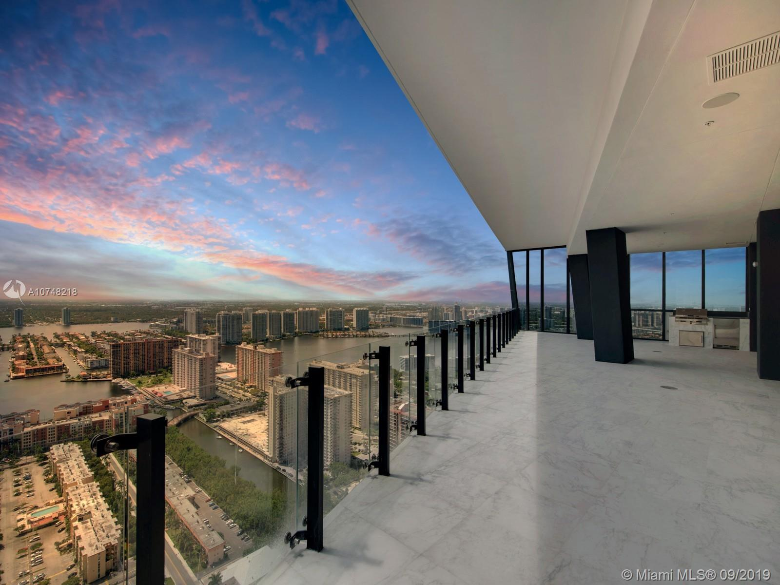 17141  Collins Ave #3902 For Sale A10748218, FL