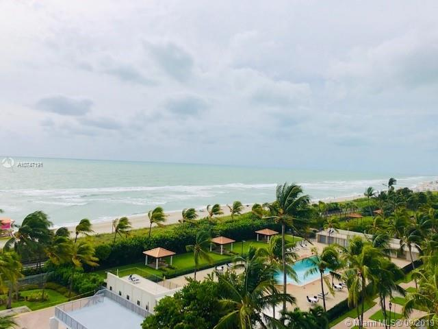 2655  Collins Ave #912 For Sale A10747191, FL