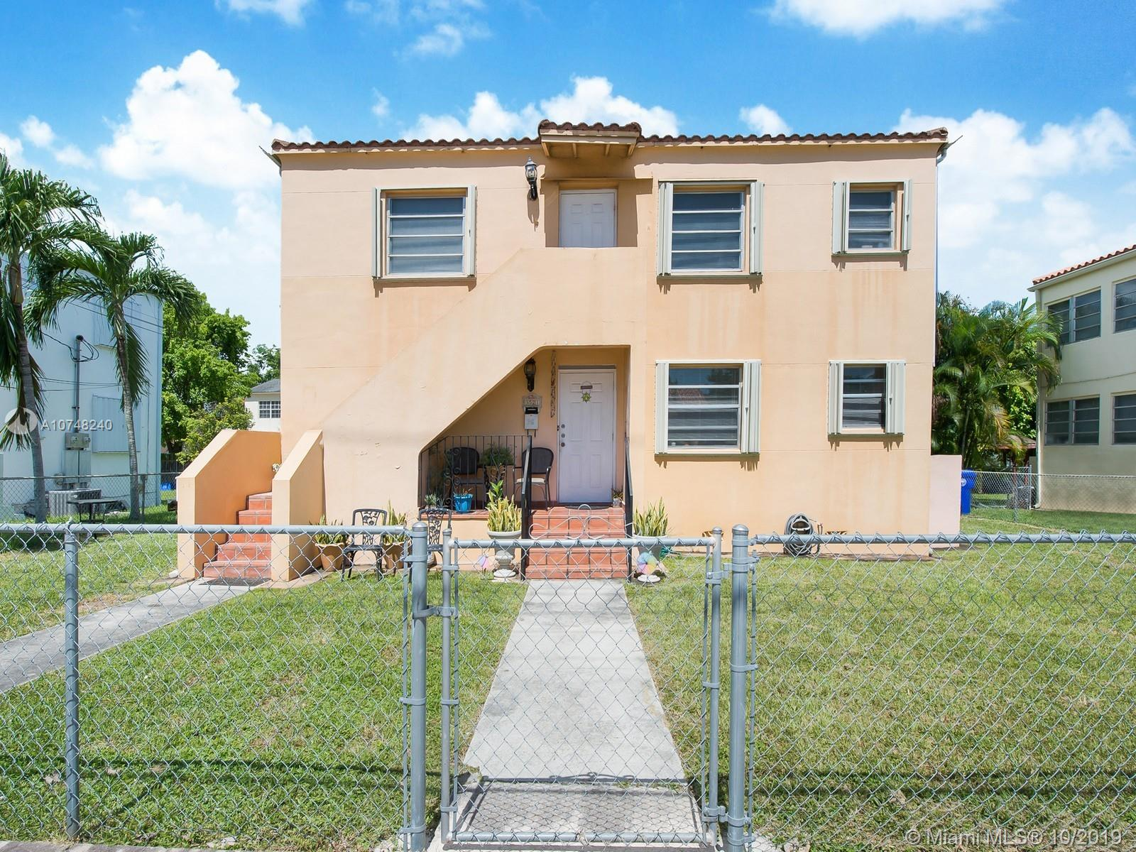 3521 SW 16th Ter  For Sale A10748240, FL