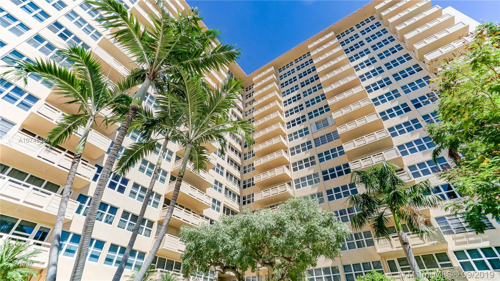 3333 NE 34th St #611 For Sale A10748309, FL