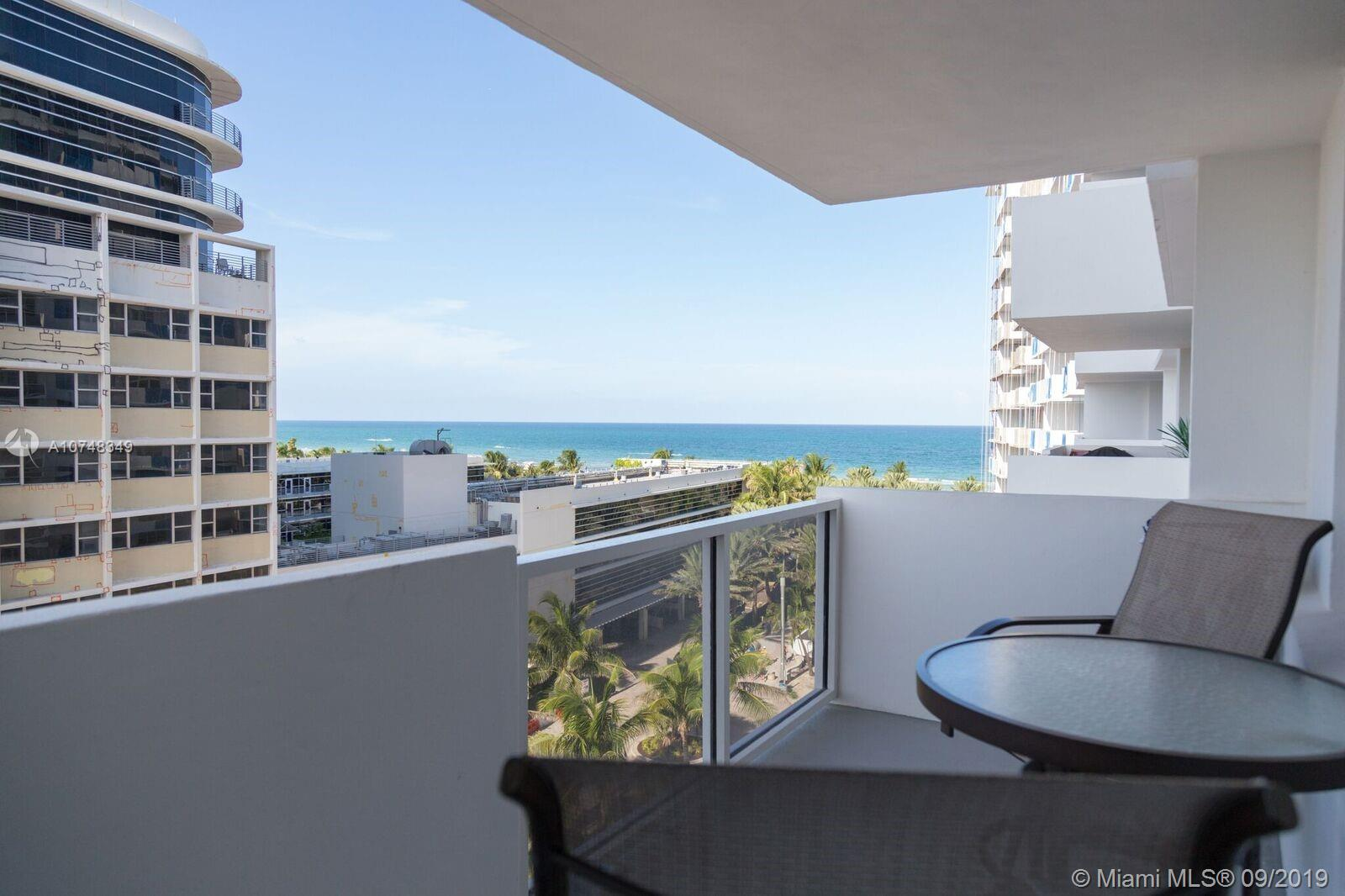 100  Lincoln Rd #702 For Sale A10748349, FL