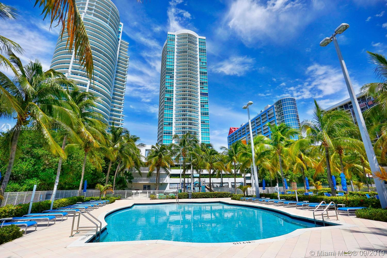 2101  Brickell Ave #3002 For Sale A10734561, FL