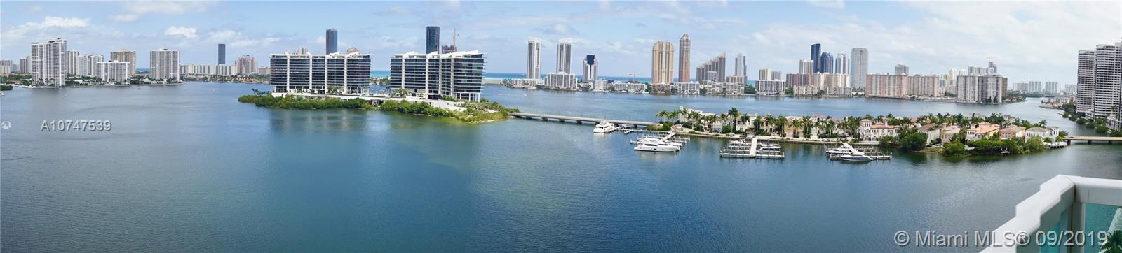 3201 NE 183rd St #1508 For Sale A10747539, FL