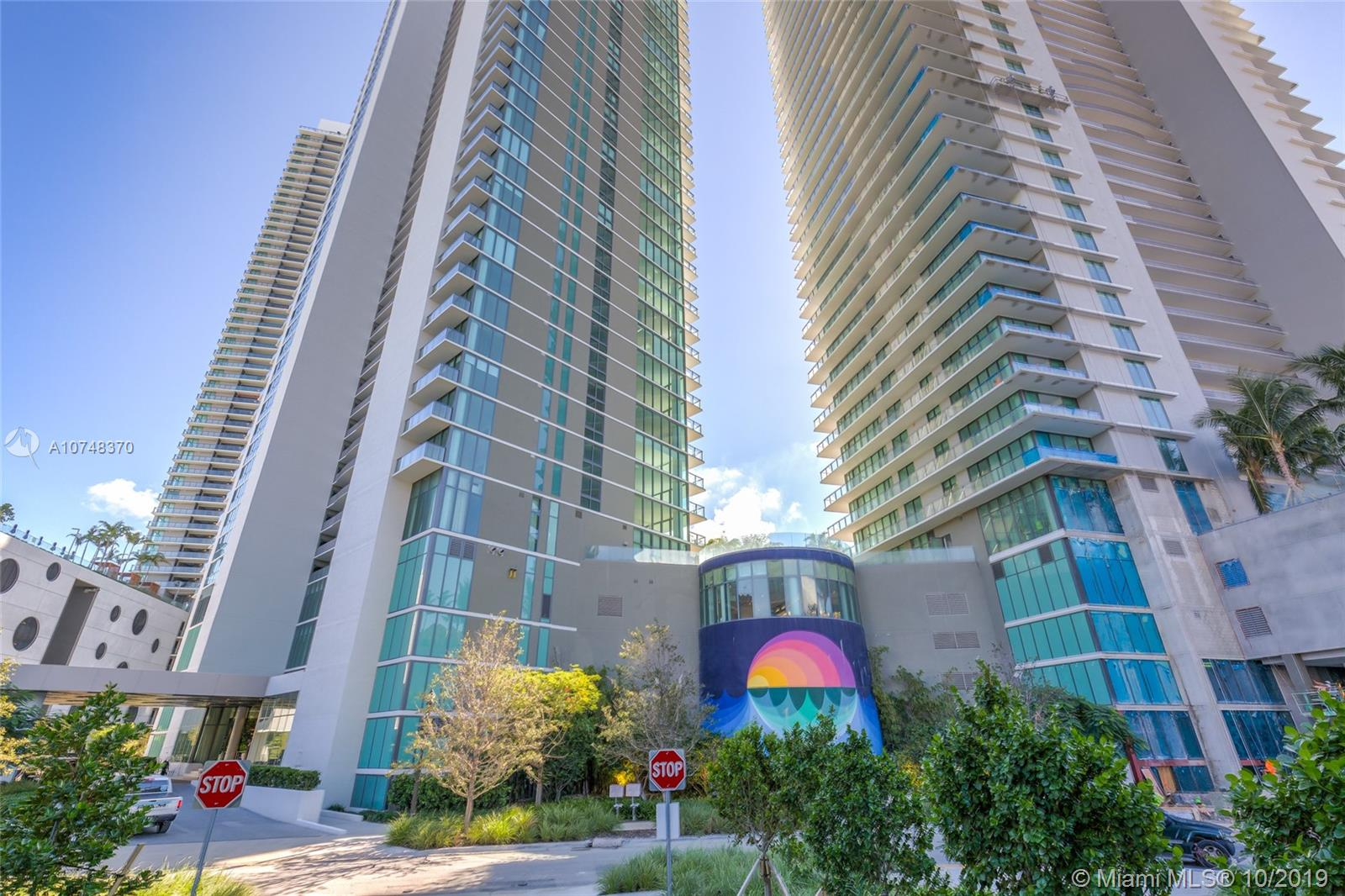 650 NE 32nd St #1507 For Sale A10748370, FL
