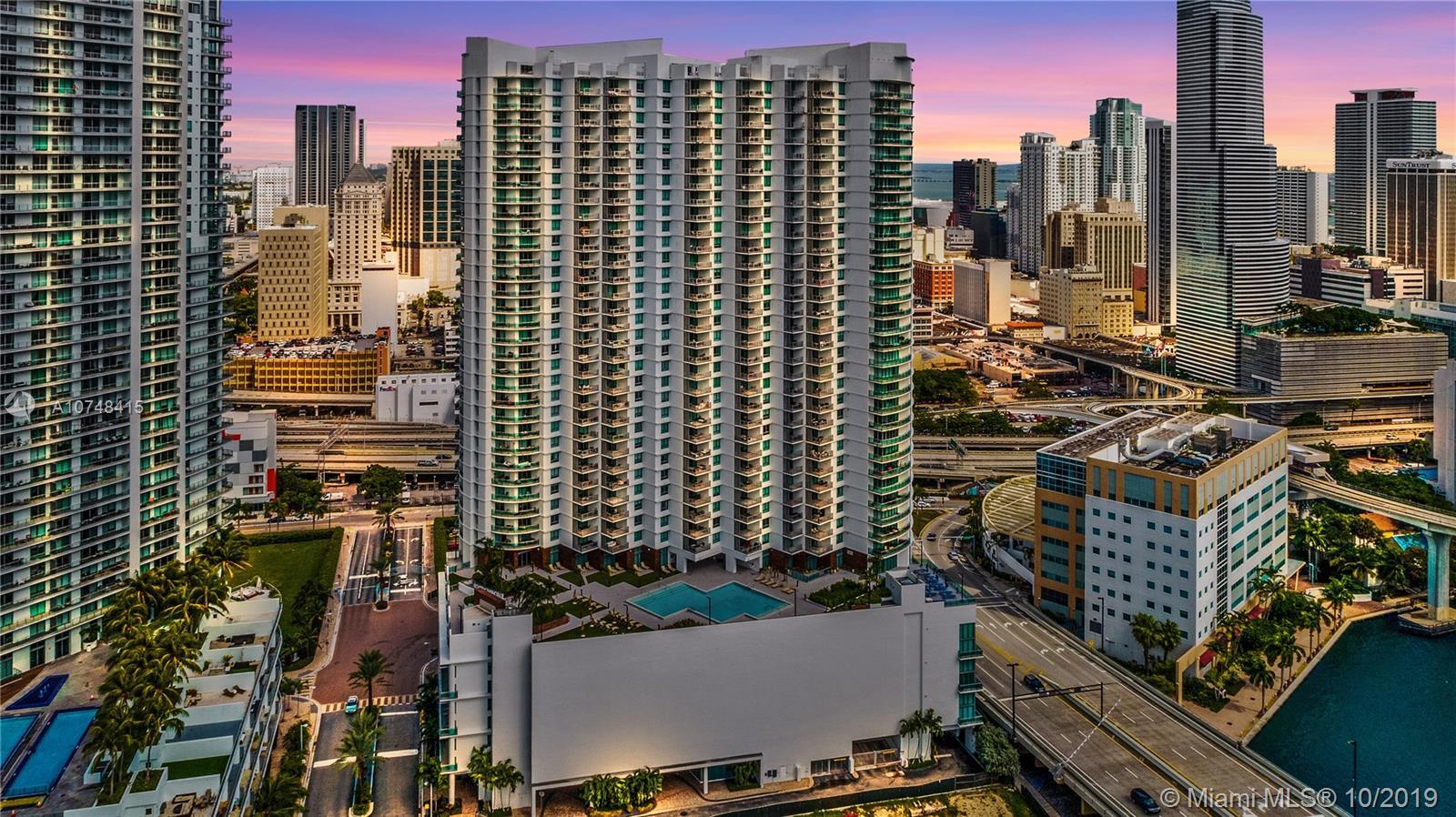 350 S Miami Ave #513 For Sale A10748415, FL