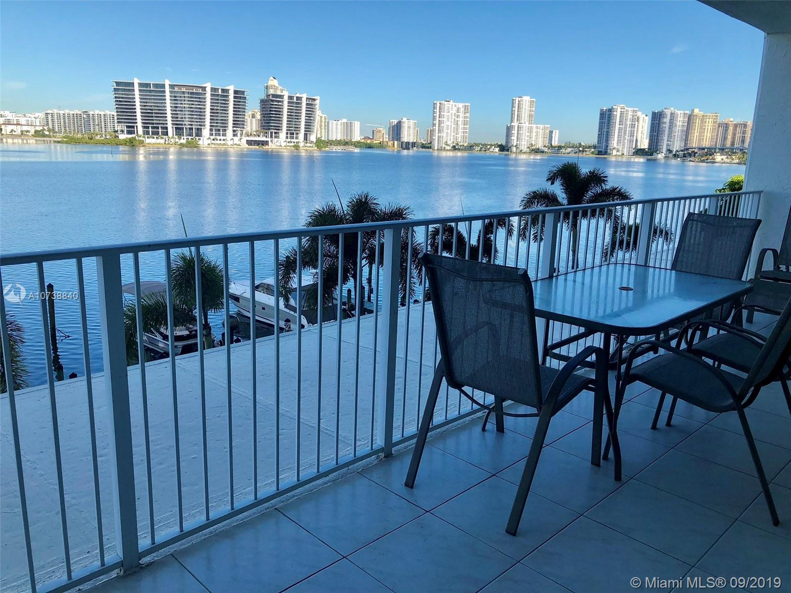 17800 N Bay Rd #405 For Sale A10738840, FL