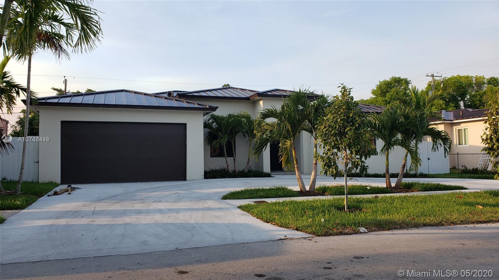 3911 NW Flagler Ter, Miami, FL 33126