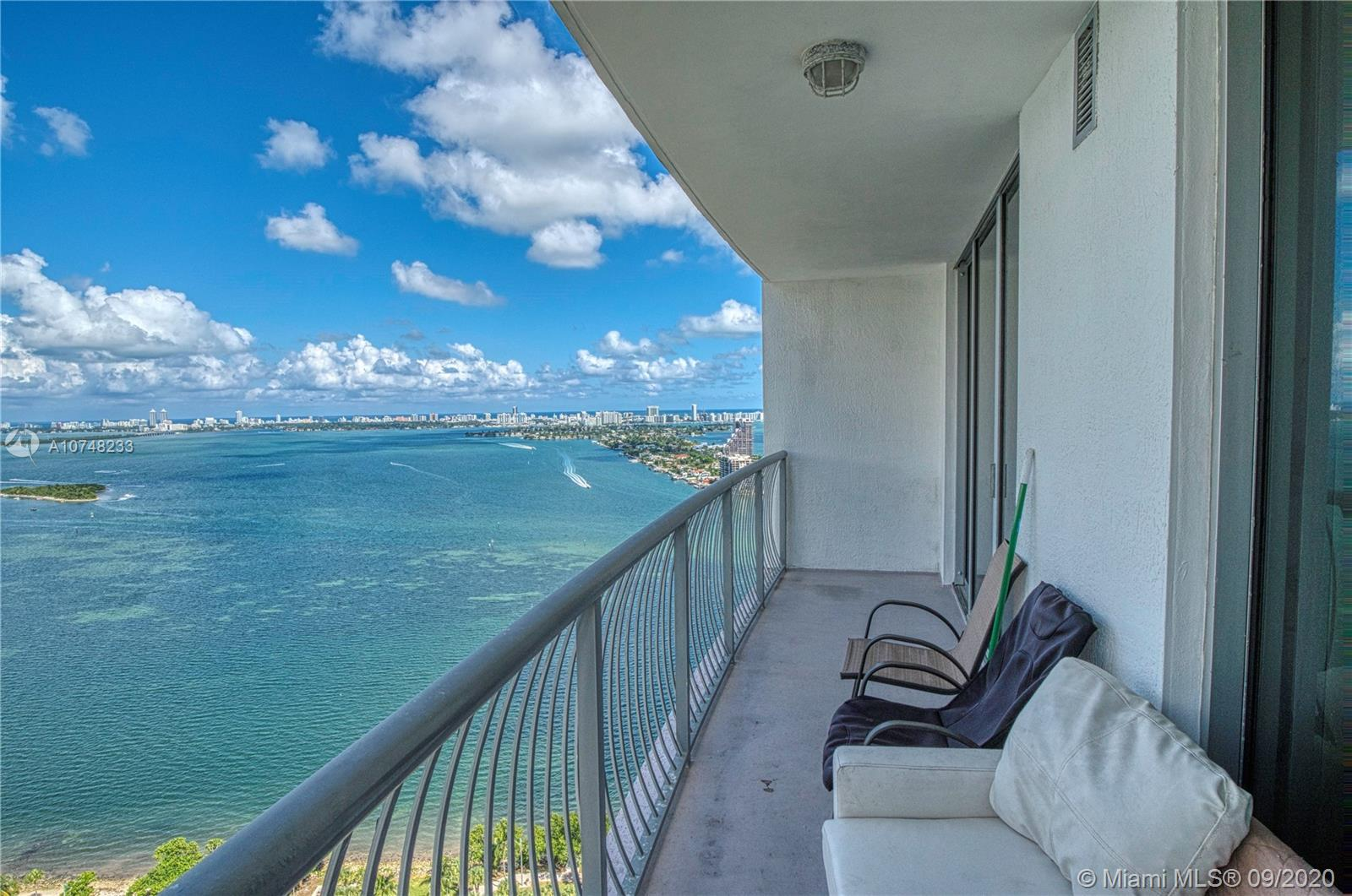 1750 N Bayshore Dr #3603 For Sale A10748233, FL