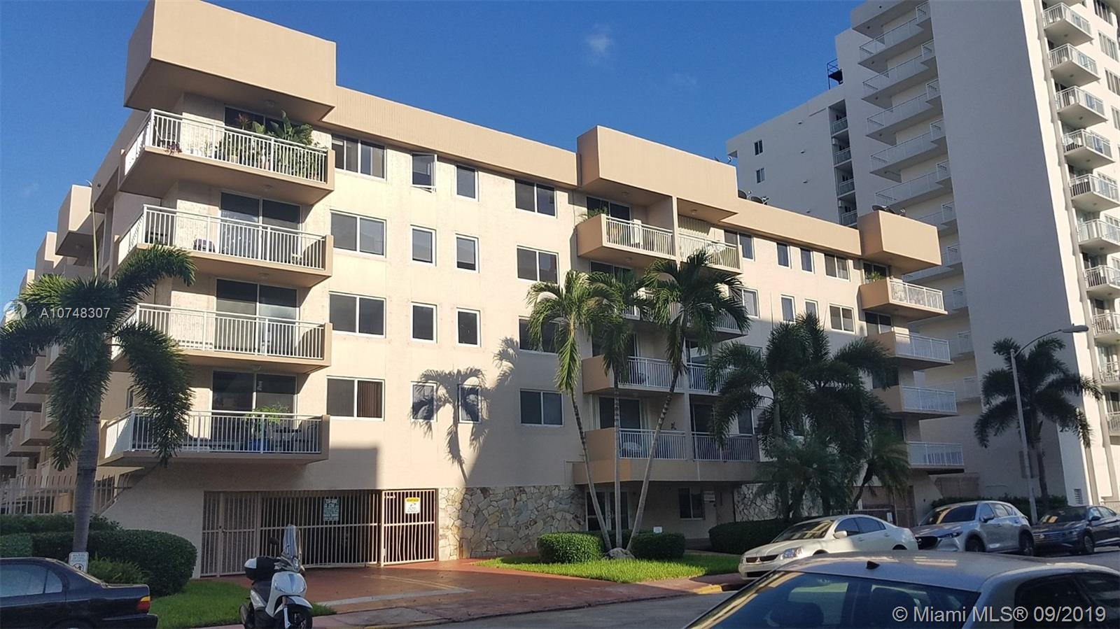 1665  Bay Rd #418 For Sale A10748307, FL