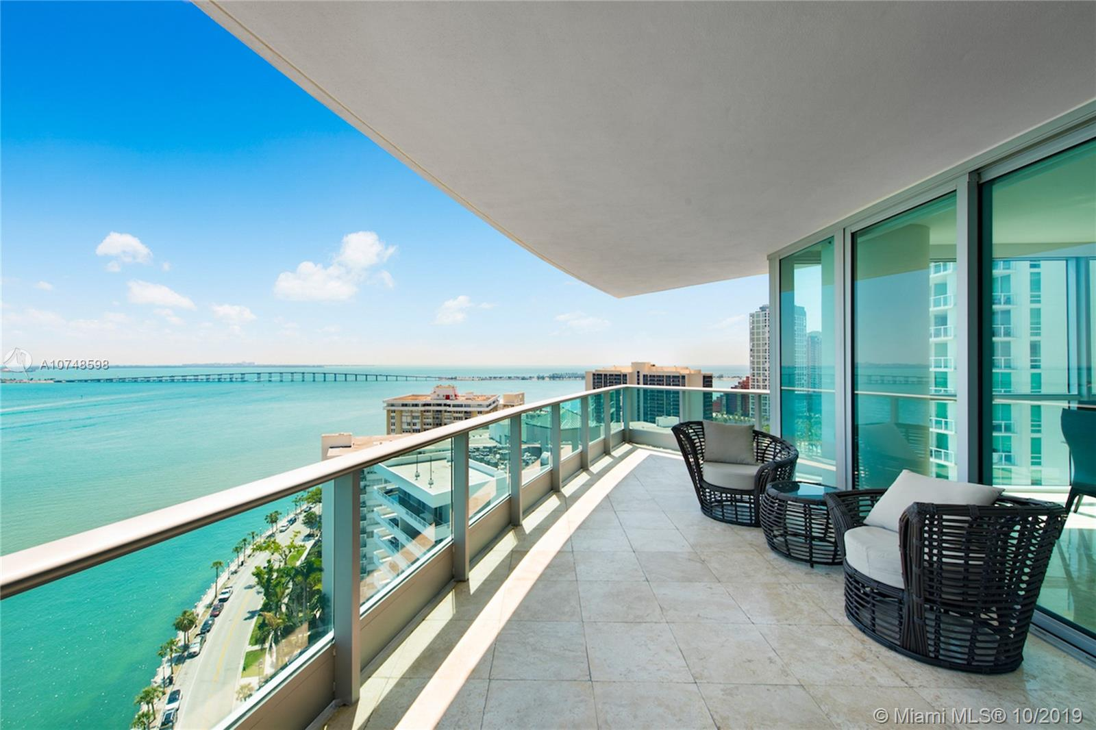 1331  Brickell Bay Dr #2011 For Sale A10748598, FL