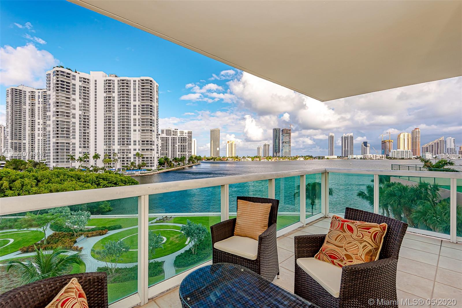 3370  Hidden Bay Dr #503 For Sale A10748647, FL