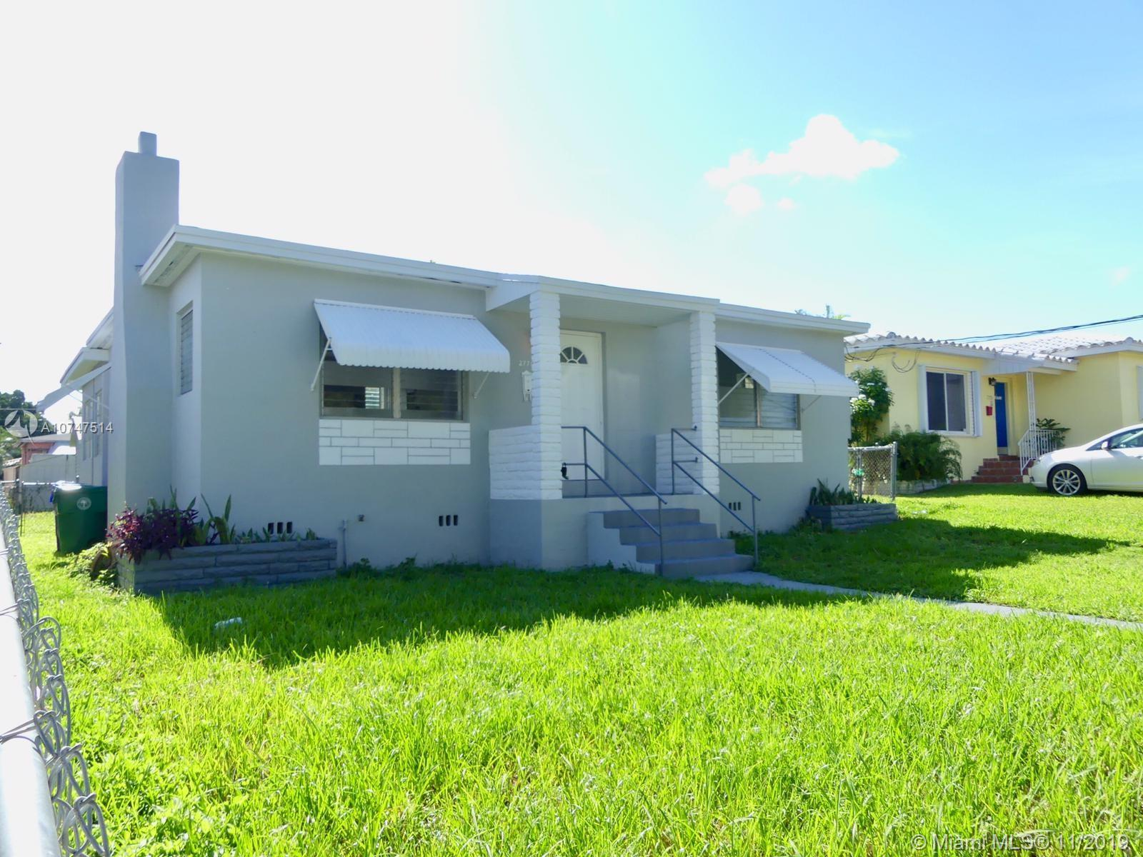 2771 SW 33rd Ave  For Sale A10747514, FL