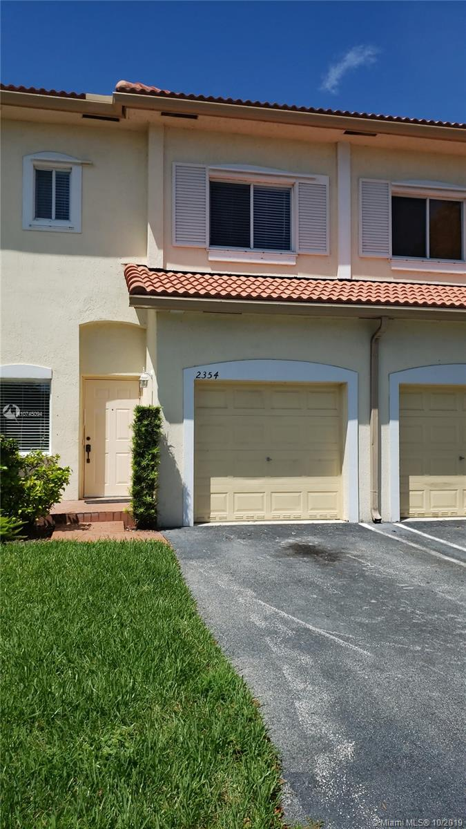 2354  CORAL SPRINGS #8 For Sale A10745094, FL