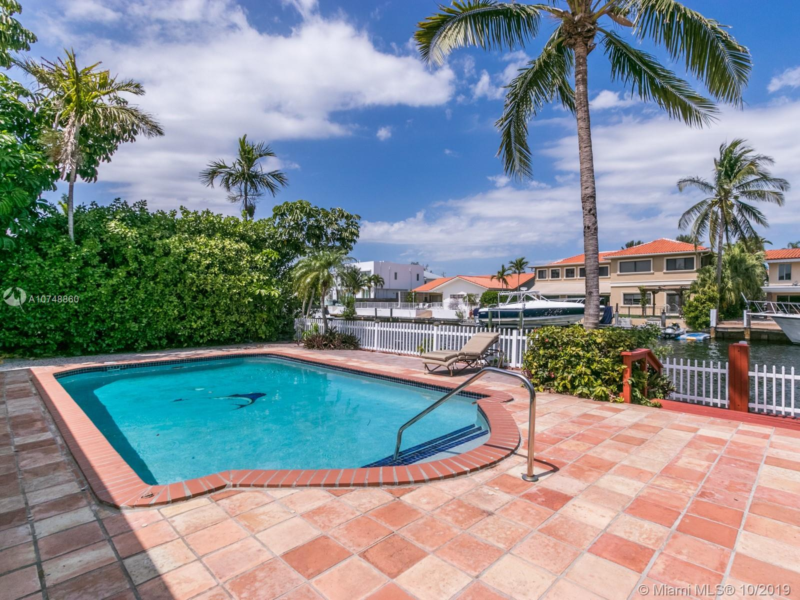 3301 NE 165th St  For Sale A10748860, FL