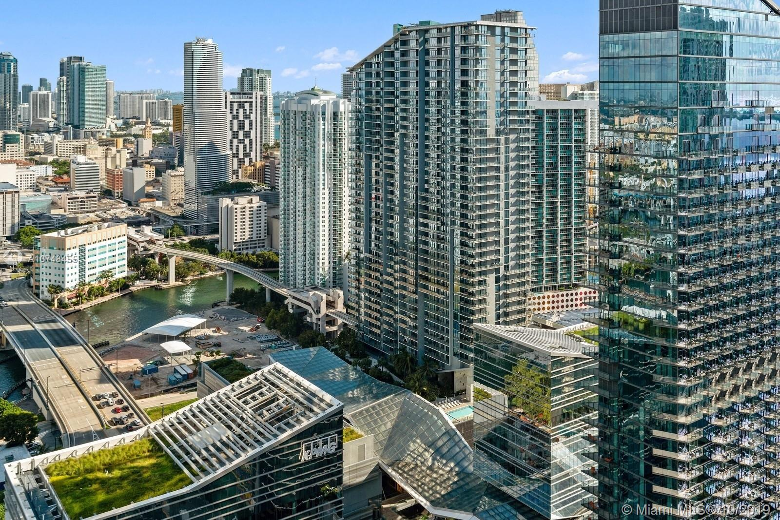 55 SW 9th St #LPH4309 For Sale A10748455, FL