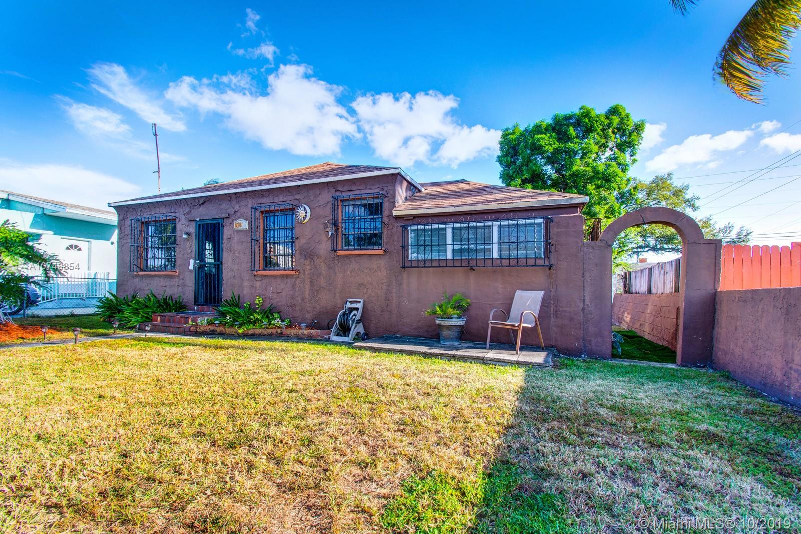 754 NW 77th Ter  For Sale A10748854, FL