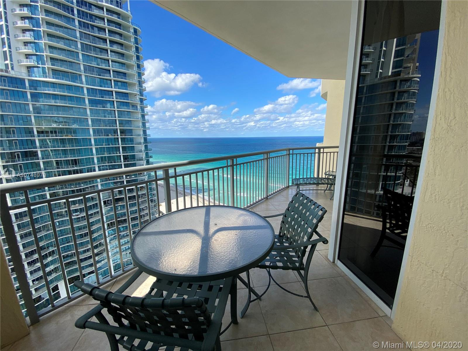 17375  COLLINS AVE #2606 For Sale A10748979, FL