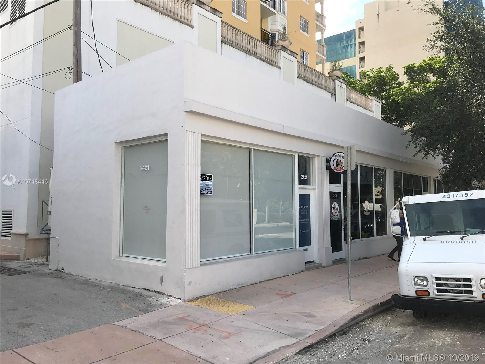 95  Andalusia Ave #2421 For Sale A10748446, FL