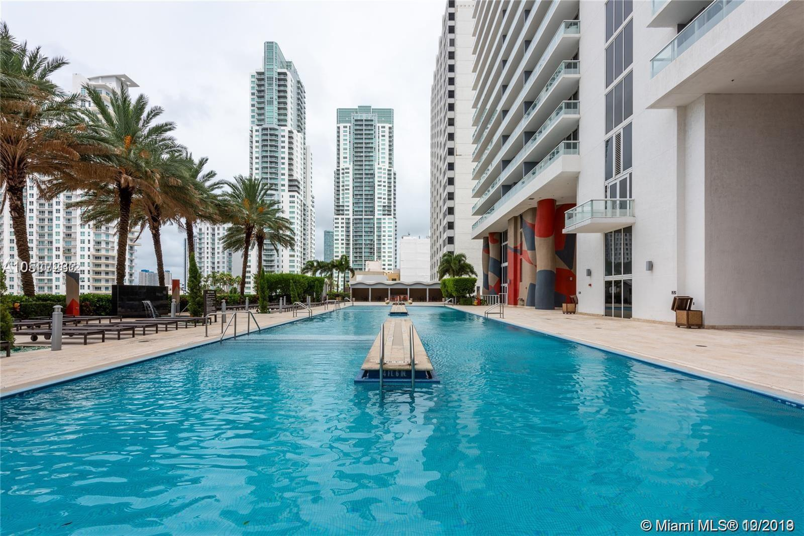 50  Biscayne Blvd #2809 For Sale A10748402, FL