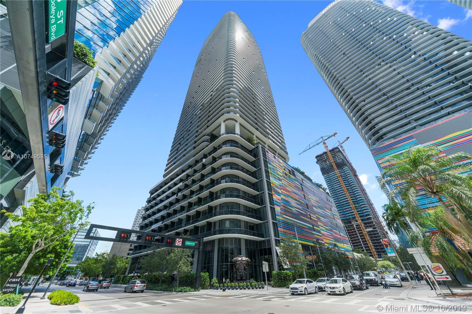 801 S Miami Ave #1404 For Sale A10749085, FL