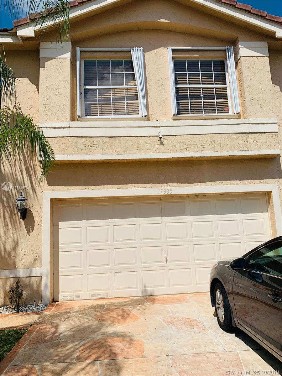 17335 SW 20th St  For Sale A10748578, FL
