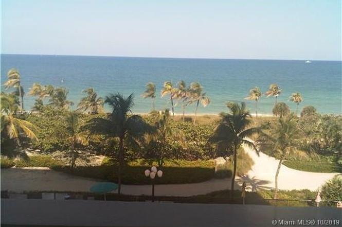 10185  Collins Ave #618 For Sale A10749205, FL