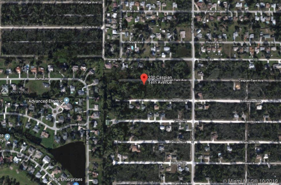 330 CASPIAN TERN AVE, Other City - In The State Of Florida, FL 33872