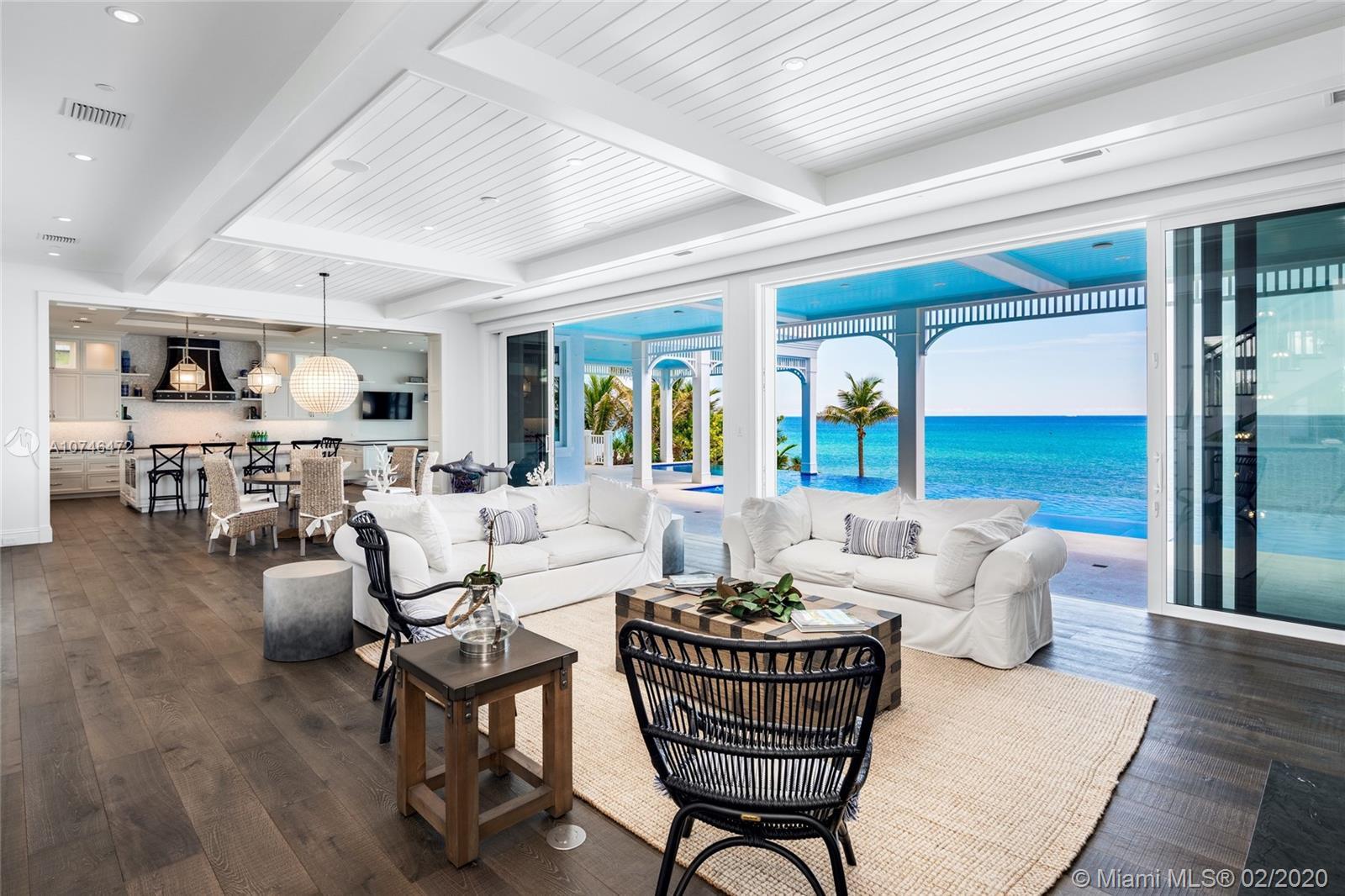4101 S Ocean Blvd  For Sale A10746472, FL
