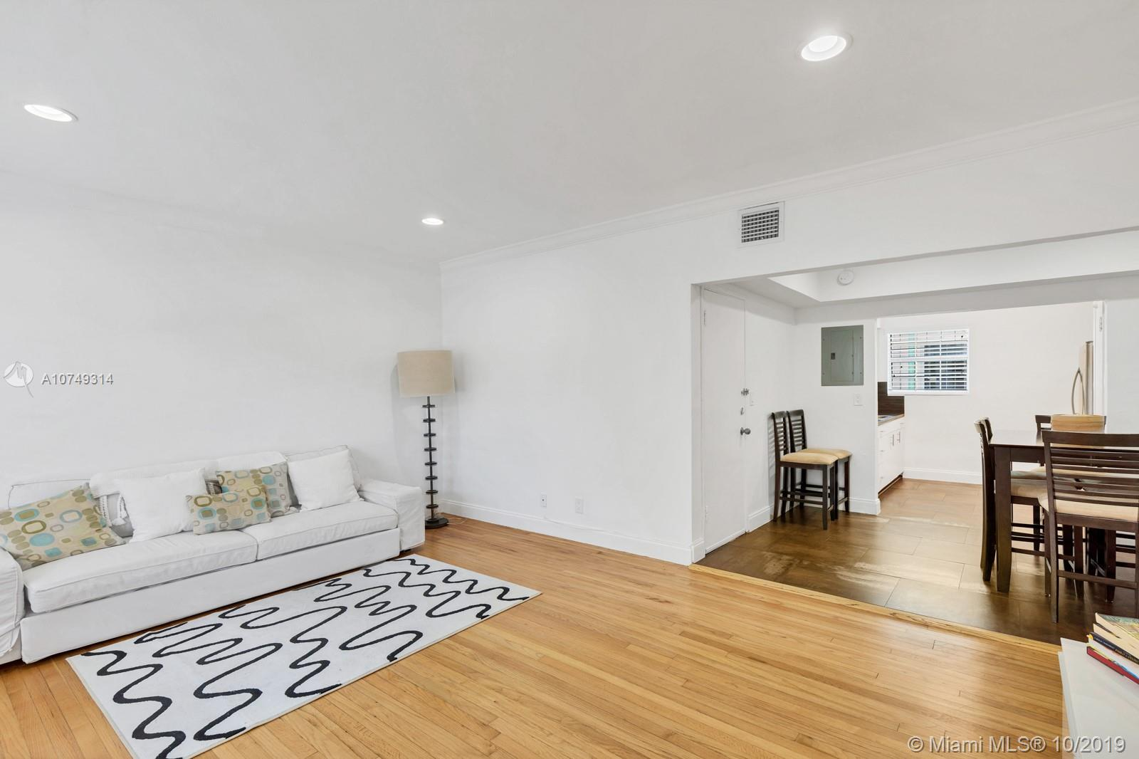 1313  15th St #8 For Sale A10749314, FL