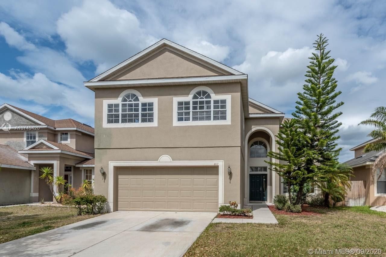 407 Durham Shore, Other City - In The State Of Florida, FL 33572