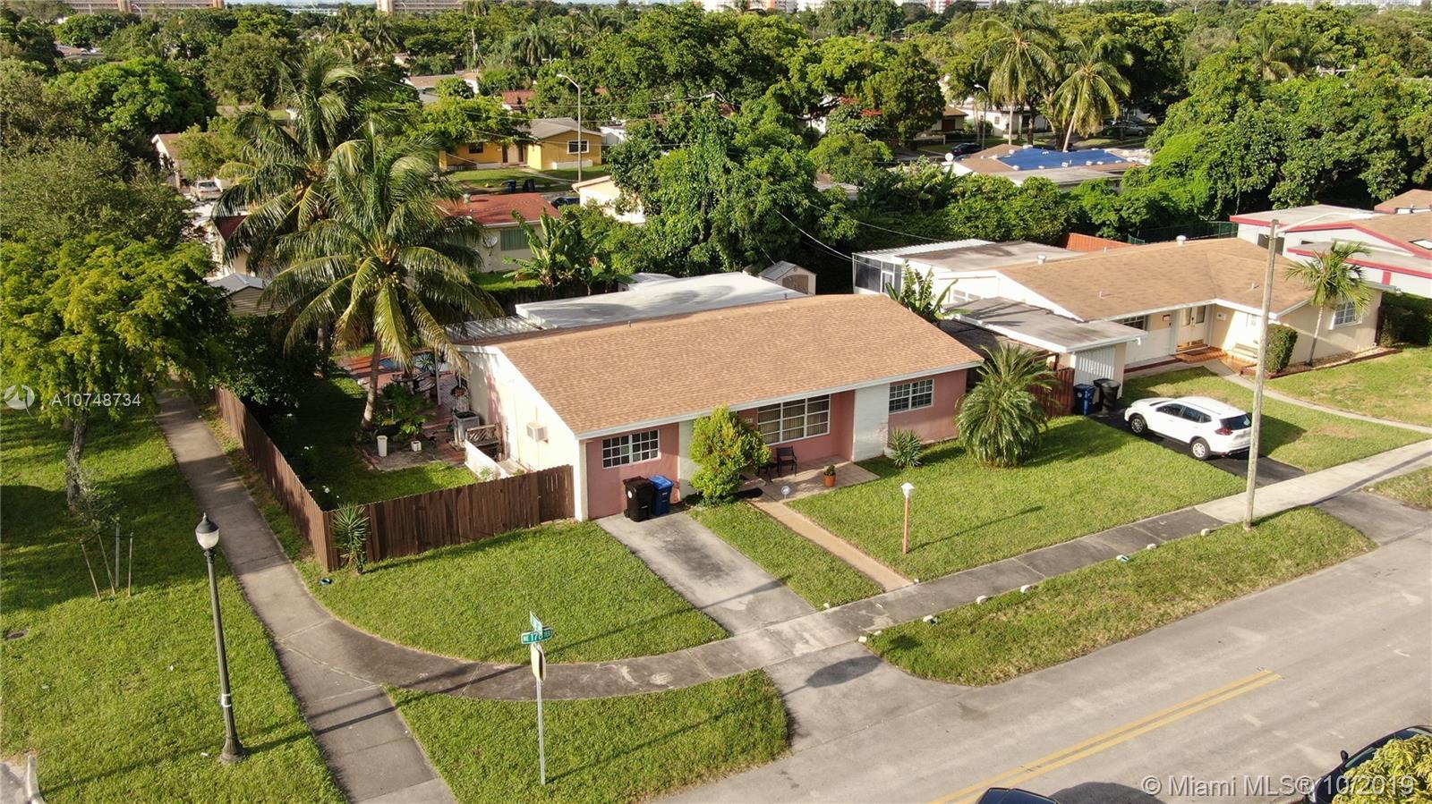 1001 NE 178th Ter, North Miami Beach, FL 33162