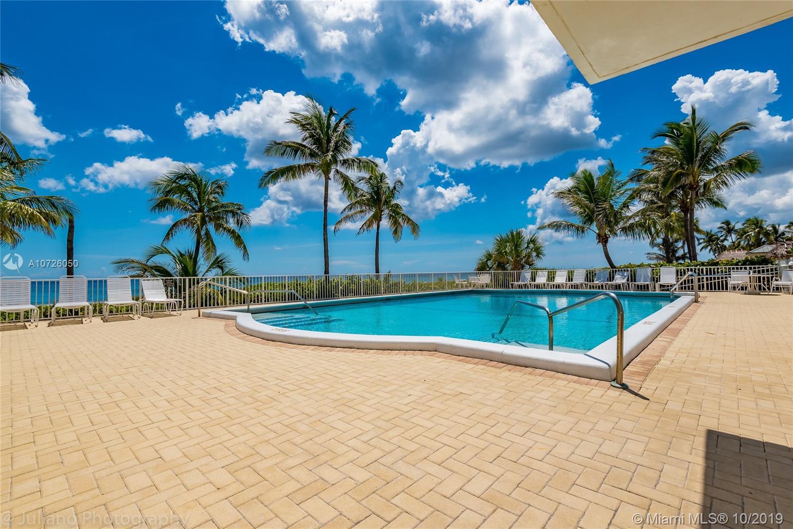 3000 S Ocean Blvd #1102 For Sale A10726050, FL