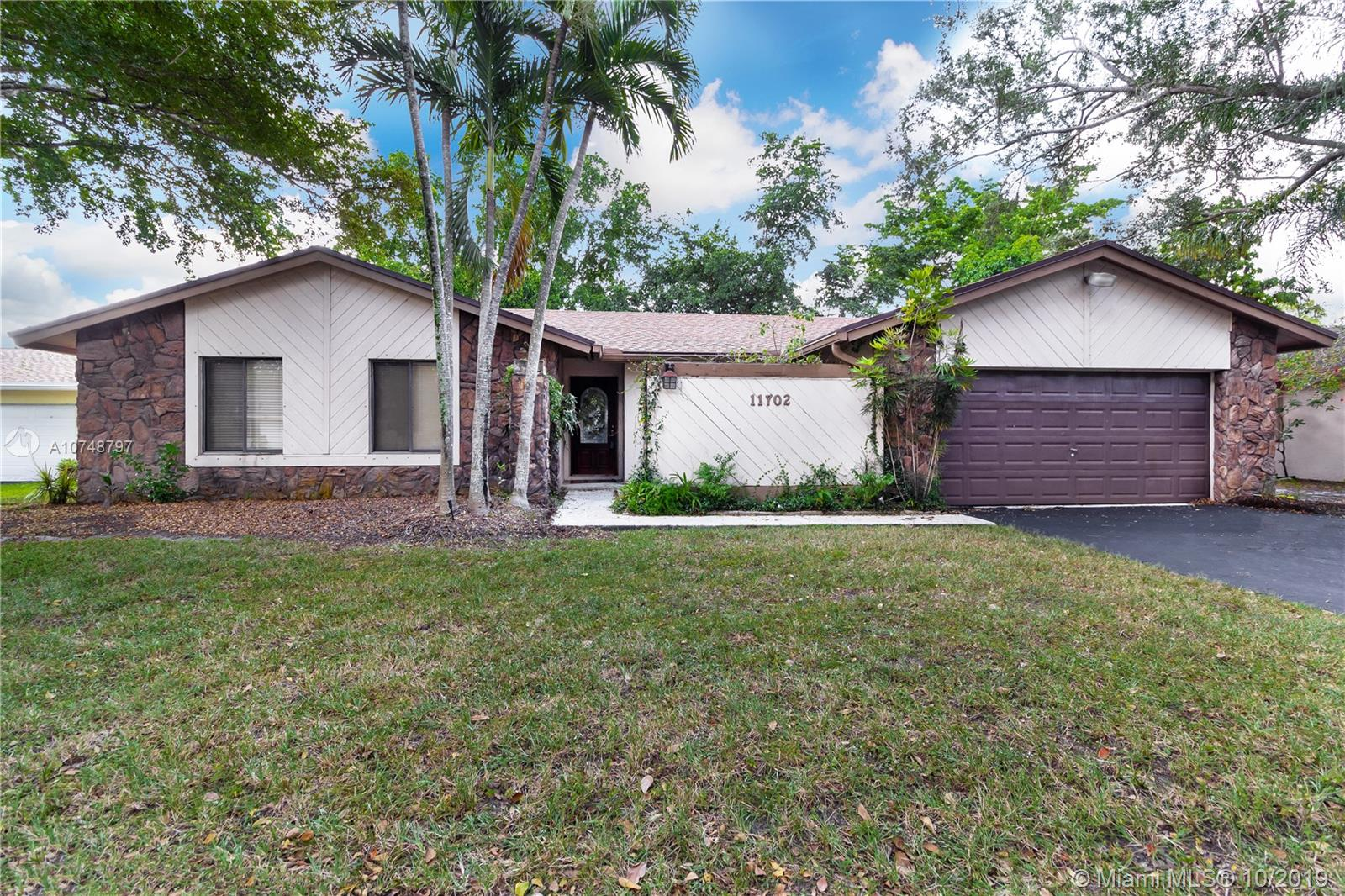 11702 Melaleuca Way, Cooper City, FL 33026