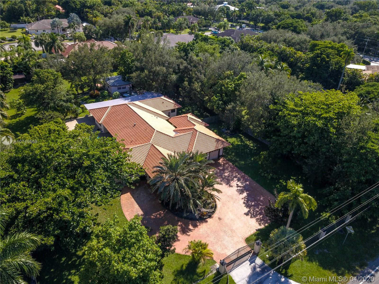 8540 SW 112th St  For Sale A10749569, FL