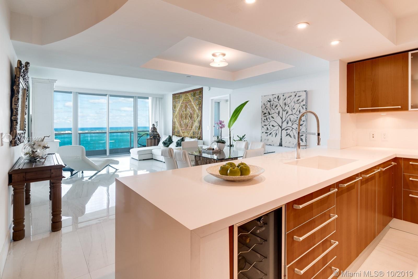 1331  Brickell Bay Dr #3503 For Sale A10749469, FL