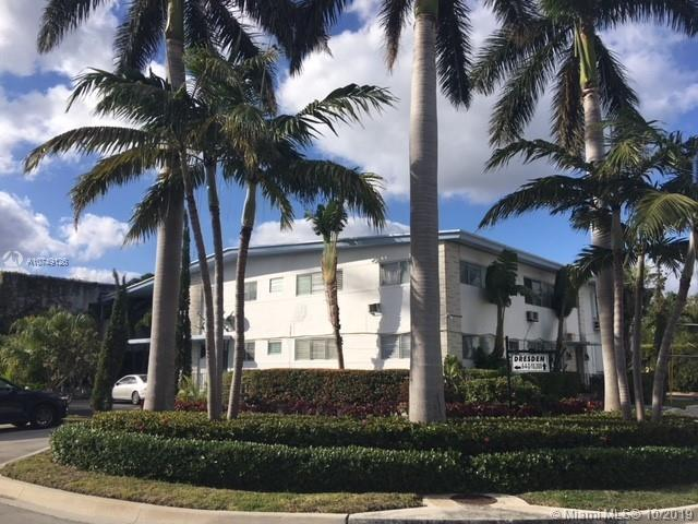 Wonderful opportunity to own a 1 bedroom/ 1 bathroom unit in the amazing Bay Harbor Islands area. The floor of the unit has been remodeled. The building has spacious courtyard with pool. laundry room located on premises. 