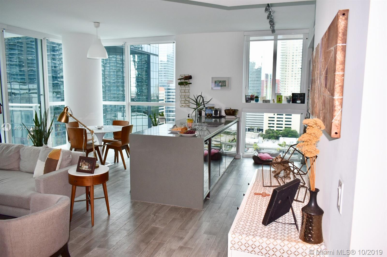 1080  Brickell Ave #1700 For Sale A10749188, FL