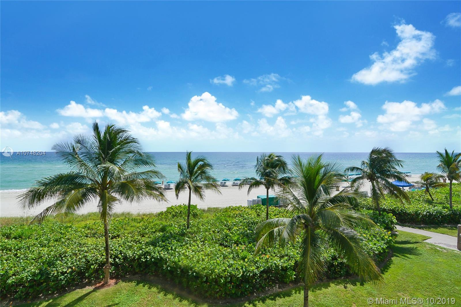 16425  Collins Ave #WS6A For Sale A10748204, FL